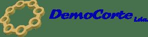 Democorte-Corte de betão